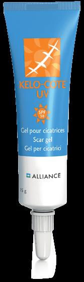 Scar Gel UV product Image